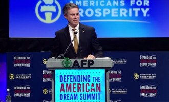 Remember The Bill Whittle AFP Speech We Raved About In August?