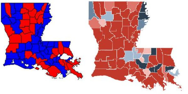 Liberals Salivate Over Mary Landrieu Possibly Running For Governor