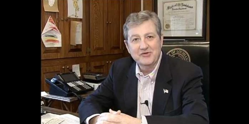 John Kennedy Demands State Stop Ignoring Misuse Of Taxpayer Money