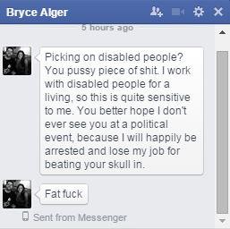 bryce alger