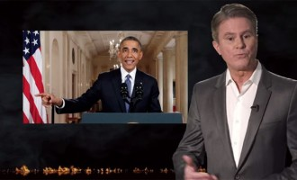 FIREWALL: Obama's Black-Skin Privilege