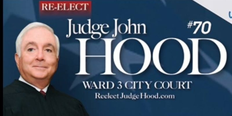 This Lake Charles Judge Has Been Up To No Good But Local Media Doesn't Care
