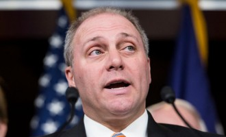 Steve Scalise Calls For Lifting The Ban On Crude Exports, And Why You Shouldn't Care
