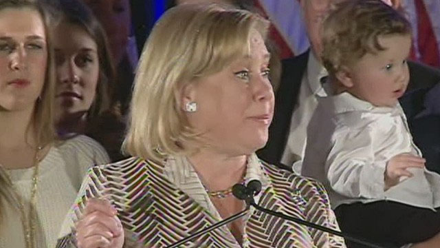 Guess How Much Mary Landrieu's Life-Long Pension Is