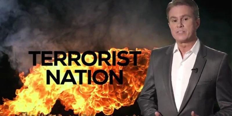 FIREWALL: Terrorist Nation