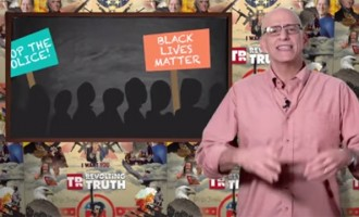 THE REVOLTING TRUTH: Which Black Lives Matter?