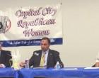 HUDSON: CCRW District 66 Republican Candidate Forum (VIDEO)