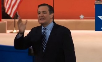 VIDEO: Ted Cruz On The Kate Steinle Murder And Sanctuary Cities