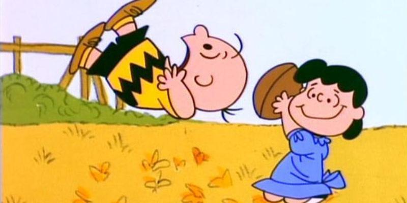 Washington's Charlie Brown Republicans