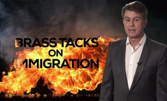 FIREWALL: Brass Tacks On Immigration