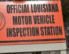 SADOW: It's Time For Louisiana To Dump Useless Vehicle Inspection Fees