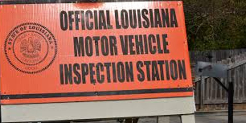 Vehicle Inspection Louisiana Vehicle Ideas