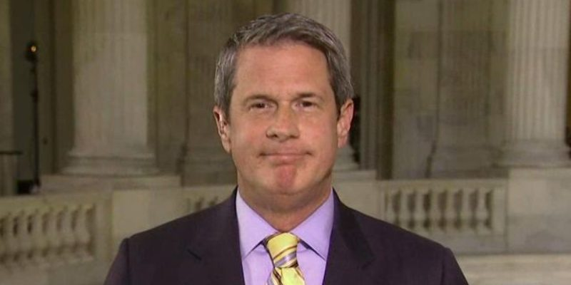 David Vitter Raffles Off Ammo And Liberals Go Insane