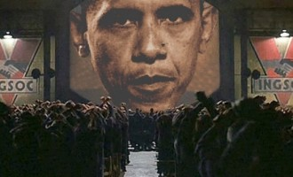 Today's Subject For Barack's Daily 'Two-Minute Hate', Payday Loans