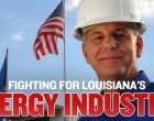 Angelle: Washington's War on Energy