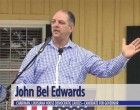 SADOW: Are Democrats Starting To Give Up On John Bel Edwards?