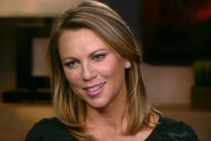 Lara Logan: An Icon Of Heroism Fighting The Left
