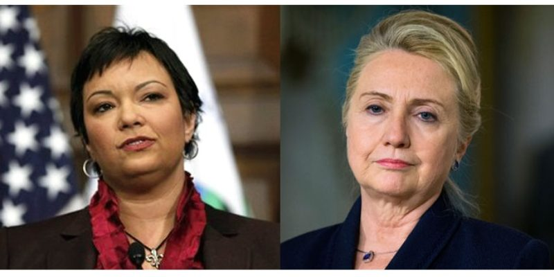 EMAIL ALTER-EGOS: Is Hillary Clinton The New Lisa Jackson?