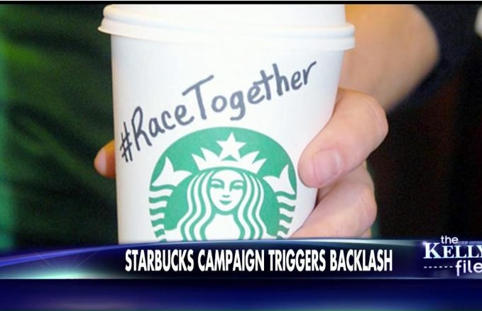 Get Ready To Be Lectured On Racism At Your Baton Rouge & New Orleans Starbucks