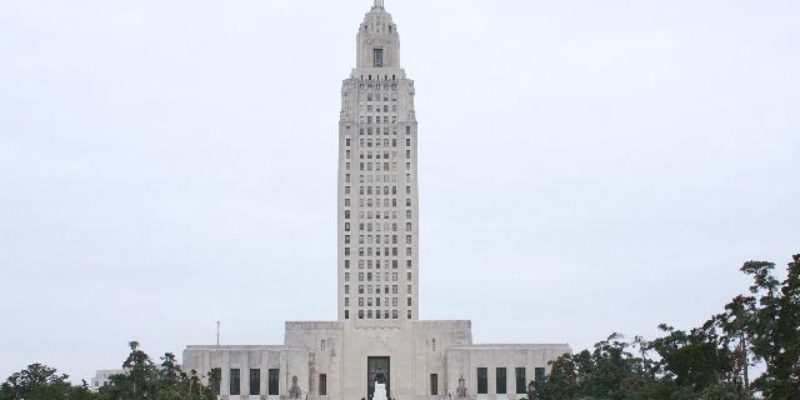 Total state tax collections in Louisiana reach $10.9 billion, Census Bureau reports
