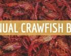 AFP Foundation Crawfish Boil, Featuring Bill Whittle, Is April 18