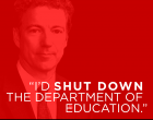 "The Democratic Party's Supposed ""Attack Ads"" On Rand Paul That Have Embarrassingly Backfired"