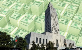 PATTERSON: Five Principles For A Succesful Louisiana Tax Reform