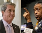 HUH?! Al Sharpton Is Pretending To Starve Himself Because David Vitter Opposes Loretta Lynch