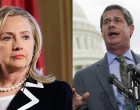 TOLD YOU SO: David Vitter Warned Us About Hillary Clinton's Foreign Contribution Scandal
