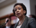 Loretta Lynch And DOJ Can't Investigate Hillary Clinton's Private Email Account, They Are Busy Investigating Anti-Obama Floats And Rodeo Clowns
