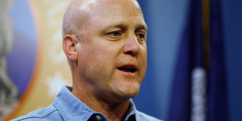 BREAKING: Mitch Landrieu Says He'll Take House Arrest For Two Years Rather Than Paying New Orleans Firefighters