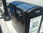New Orleans Spends Thousands On Solar-Panel Trash Cans, While Mitch Landrieu Calls For Tax Increase
