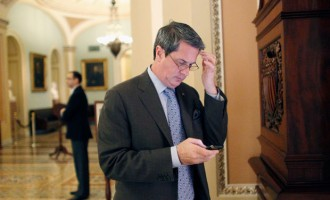 David Vitter Is Not A Washington Cool-Kid, And That's Not A Bad Thing