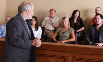 A balanced courtroom needs a full jury box