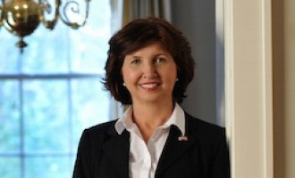Female Republican Enters 12th District State Senate Race