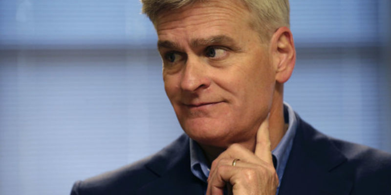 INTERESTING: What Did Bill Cassidy Say About Donald Trump?