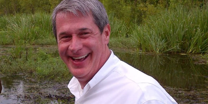 Here's Why David Vitter Is Absolutely Right About State Troopers In The French Quarter