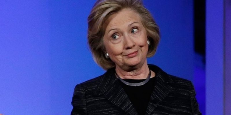 Here's What Hillary Clinton Was Doing The Day Of The Benghazi Attack