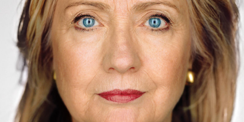 It Happened: What Is Hillary Clinton Complaining About Now?
