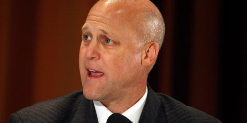 In A City With No Money To Spare, Mitch Landrieu Plans To Spend Over $60 Million On 'Resiliency'
