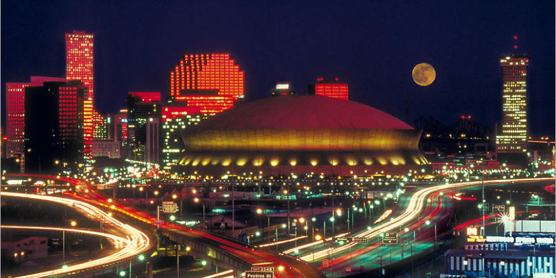 How Will New Orleans Be Impacted By Mitch Landrieu's Executive Order?
