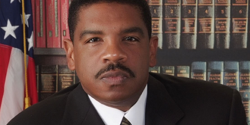 SADOW: Tony Clayton Isn't Likely To Split The Black Vote, And Here's Why