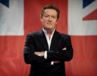 Piers Morgan Finds Another Right He Hates As Much As The Right To Bear Arms