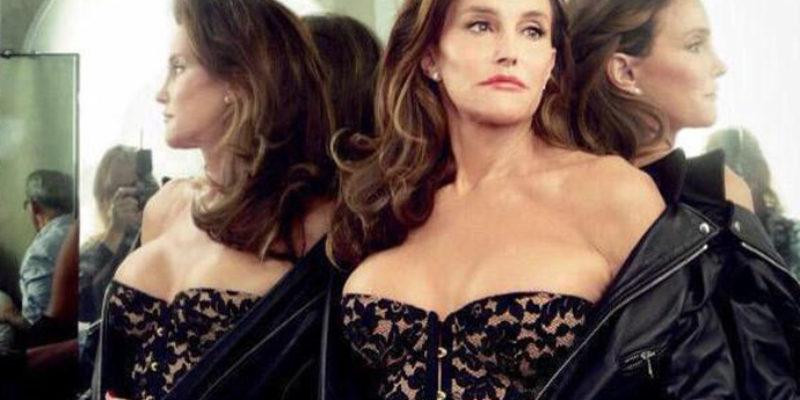 TRANSTUPID: How The Left Gets It Wrong On Caitlyn Jenner