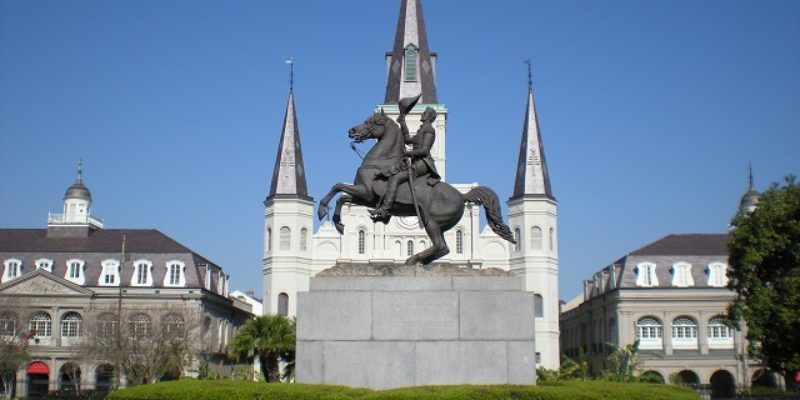 Take 'Em Down NOLA Calls For Tearing Down Even More Monuments