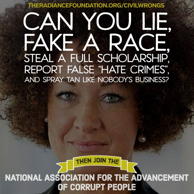 NAACP-CorruptPeople