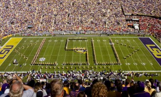 In Addition To Les Miles, LSU Needs To Fire Joe Alleva And F. King Alexander