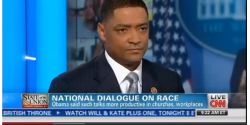 Cedric Richmond Wants To Run The Congressional Black Caucus, And Toward That End He's Taking Shots At Nancy Pelosi