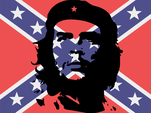 confederate che