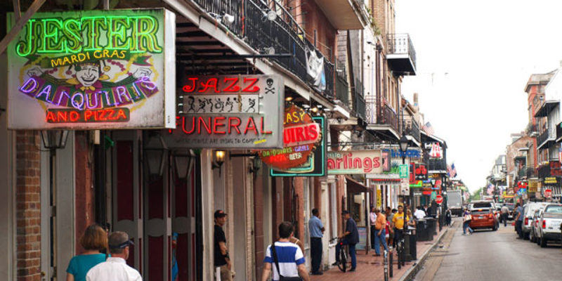 Here's The Next Big Problem For New Orleans Businesses